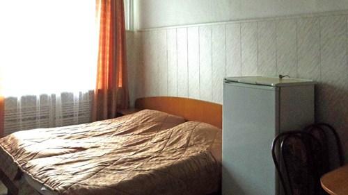 Размещение в хостеле На Садовой на период проведения семинара Амвэй