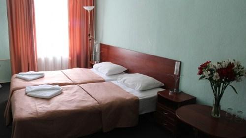 Размещение в хостеле Дом Бенуа на период проведения семинара Амвэй