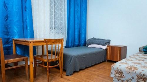 Размещение в гостинице Петрополис на период проведения семинара Амвэй